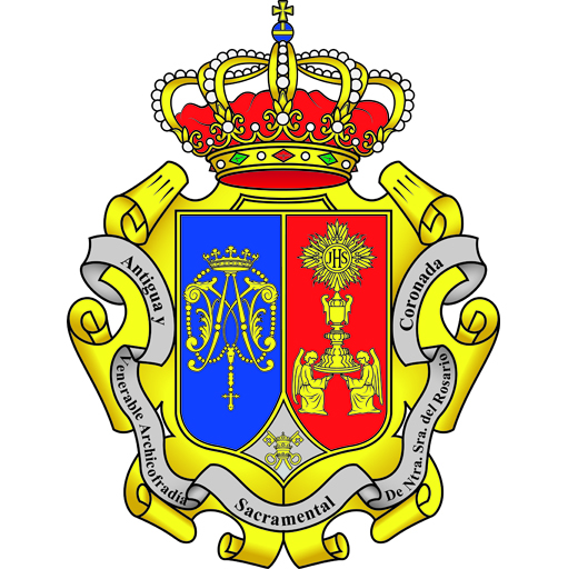 Página Web de la Antigua y Venerable Archicofradía Sacramental de Ntra. Sra. del Rosario  Coronada, Patrona de Fuengirola